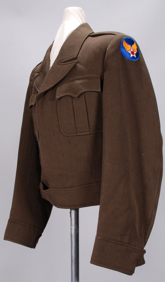 Tunic, Type M1944, United States Army Air Forces