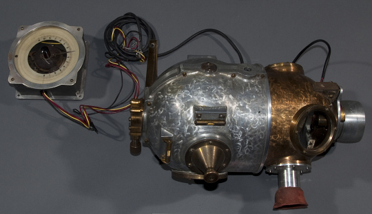 Bombsight, Norden, Mk XI, Prototype, 1923