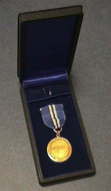 Medal, Distinguished Service, National Advisory Committee on Aeronautics