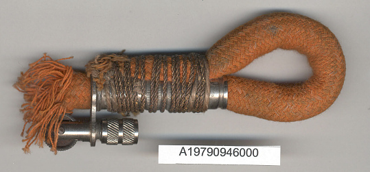 Trench Lighter, United States Army Air Service