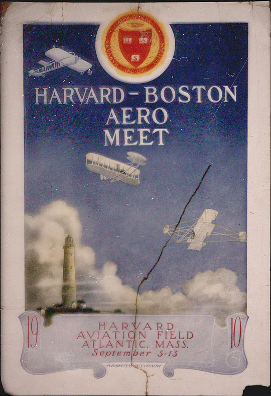 Harvard-Boston Aero Meet