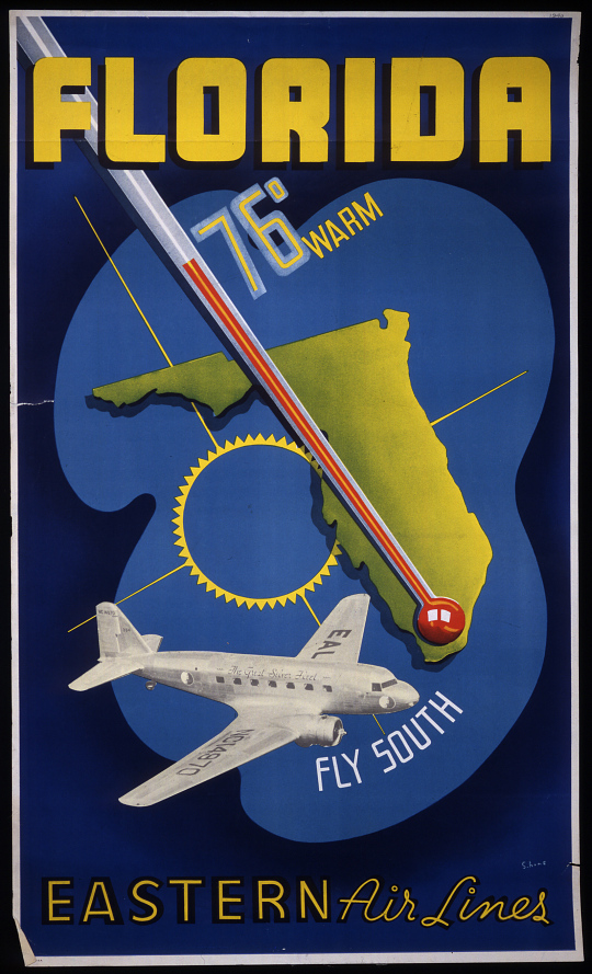 Eastern Airlines Florida