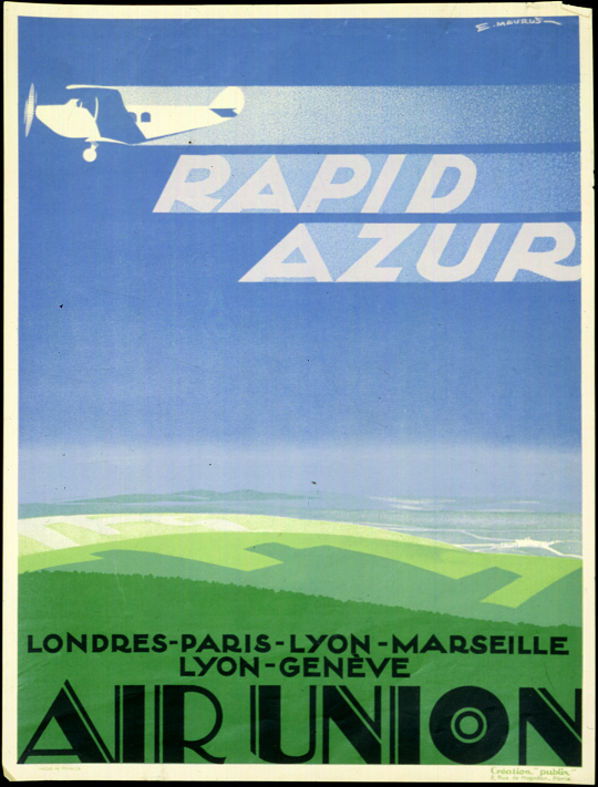 Air Union Rapid Azur