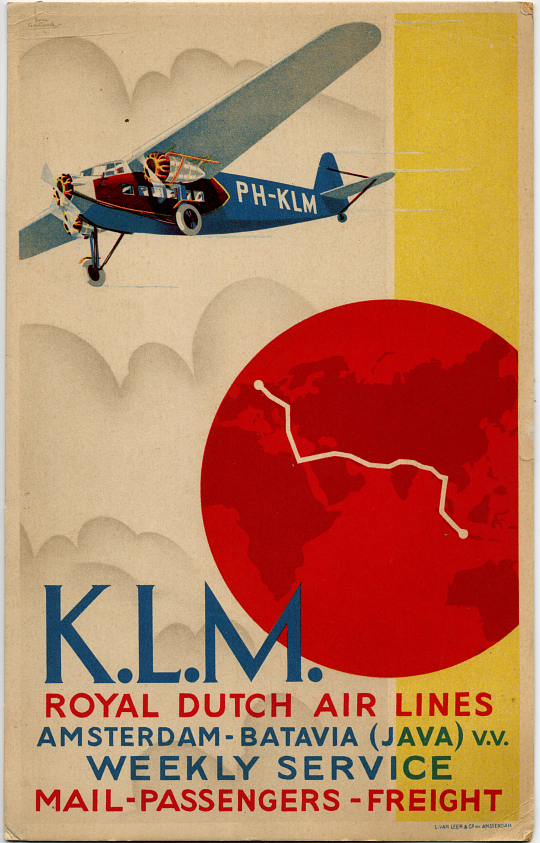 K.L.M. Royal Dutch Air Lines
