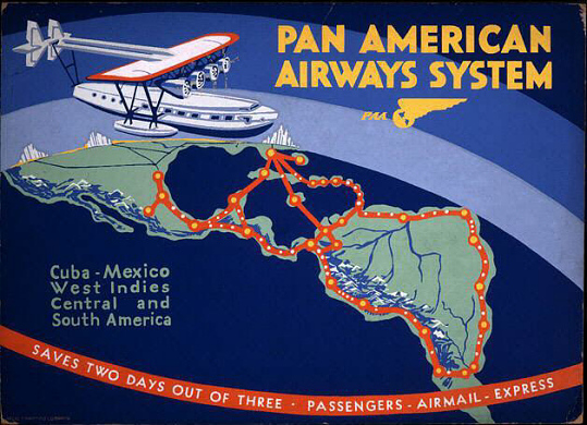 Pan American Airways System