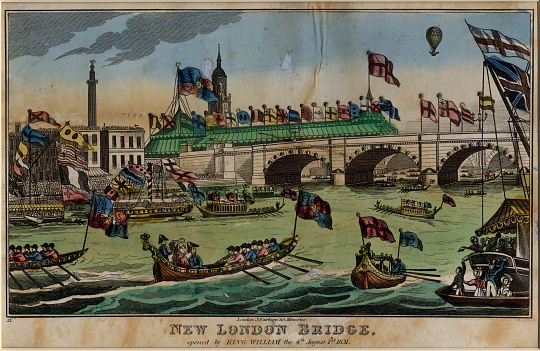 New London Bridge