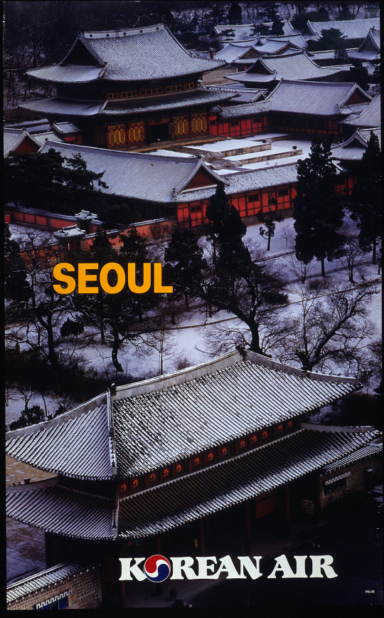 Seoul Korean Air