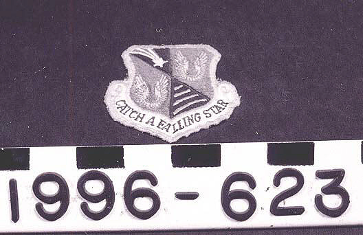 Insignia, 6594th Test Group, U.S. Air Force