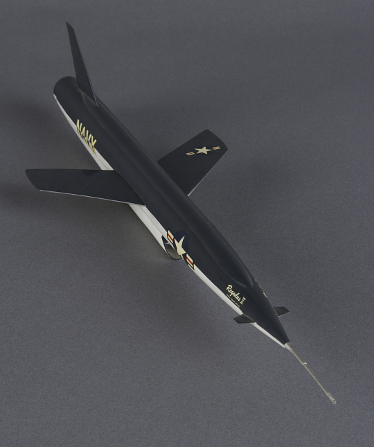 Model, Missile, Regulus II