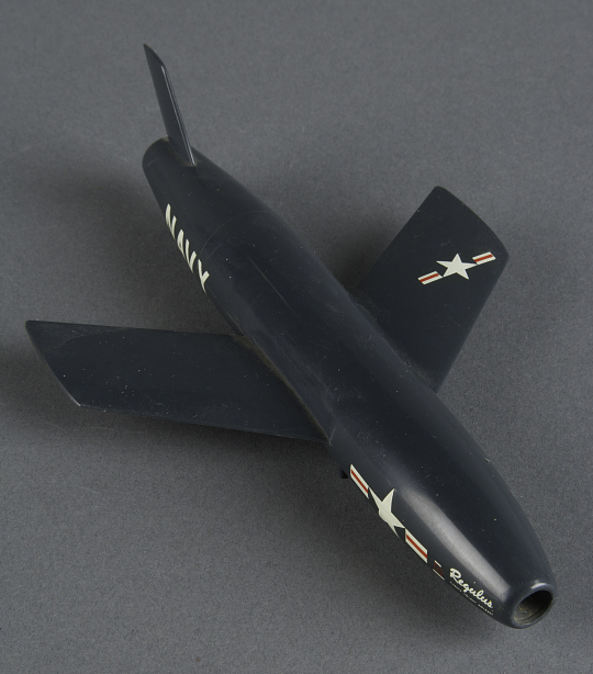 Model, Missile, Regulus I