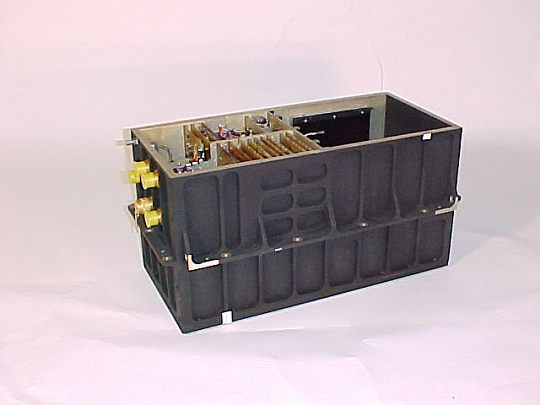 Inertial Measurement Unit, Titan II