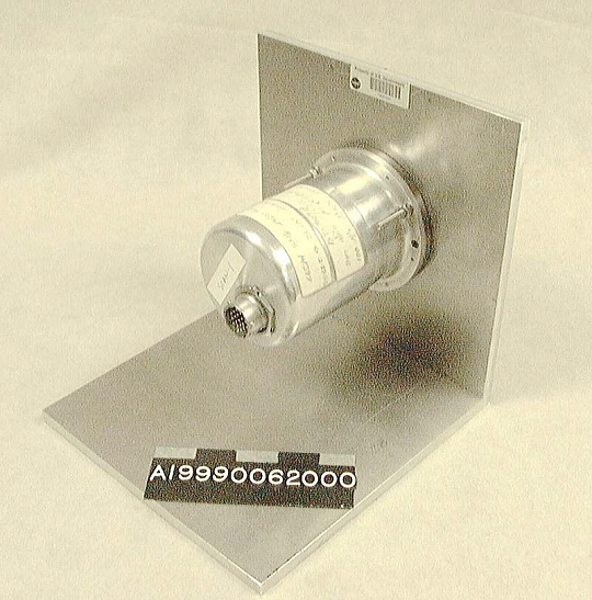 Motor, Scan Actuator, Voyager Spacecraft