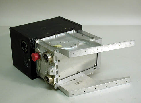Sun Sensor and Hood Assembly Support Equipment, Voyager Spacecraft