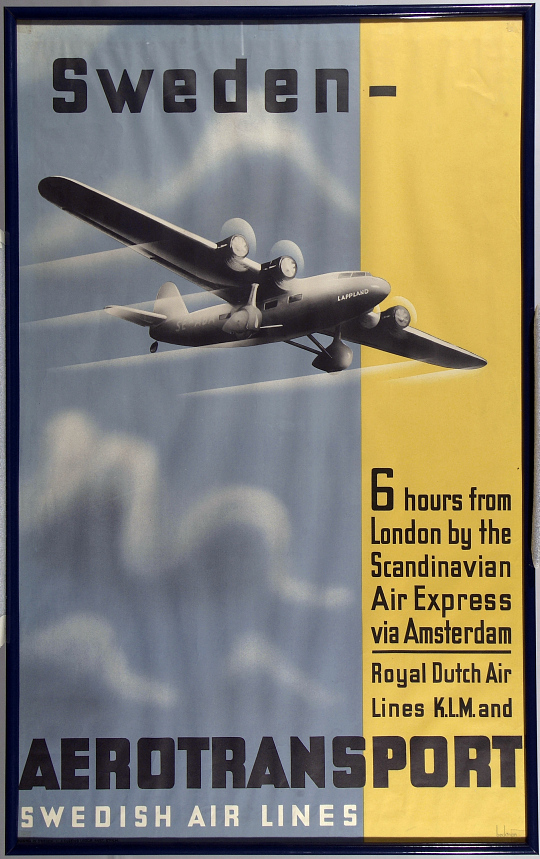 Sweden-Aerotransport