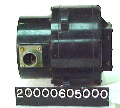 Transmitter, Remote Indicating Magnetic Compass, AN5730-3