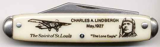 Pocketknife, Lindbergh, King Collection