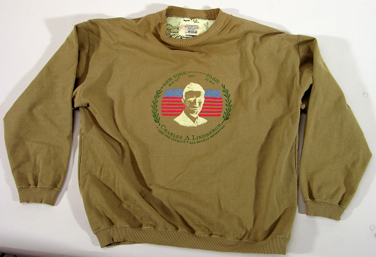 Sweatshirt, Lindbergh, King Collection
