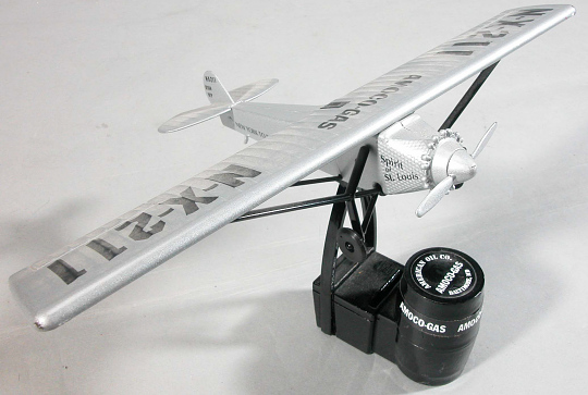 Model, Airplane, Die-Cast, Lindbergh, King Collection