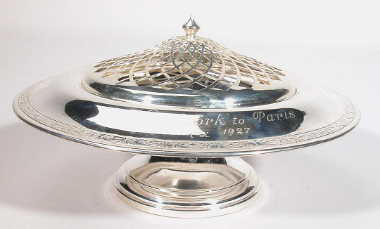 Candy Dish, Lindbergh, King Collection