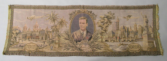 Textile, Lindbergh, King Collection