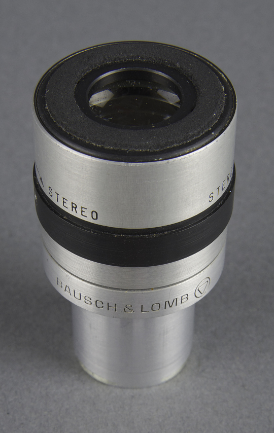 Lens, Mono/Stereo, Bausch & Lomb