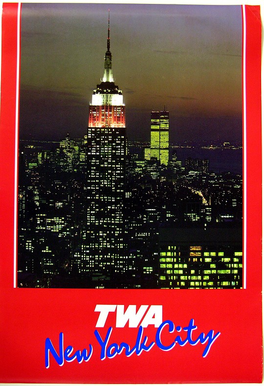TWA New York City