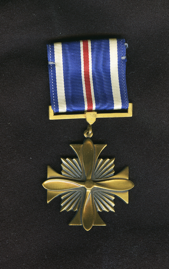 Medal, Distinguished Flying Cross
