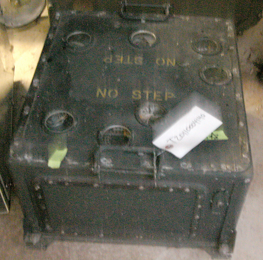 Computer, Bomb release, A-1A