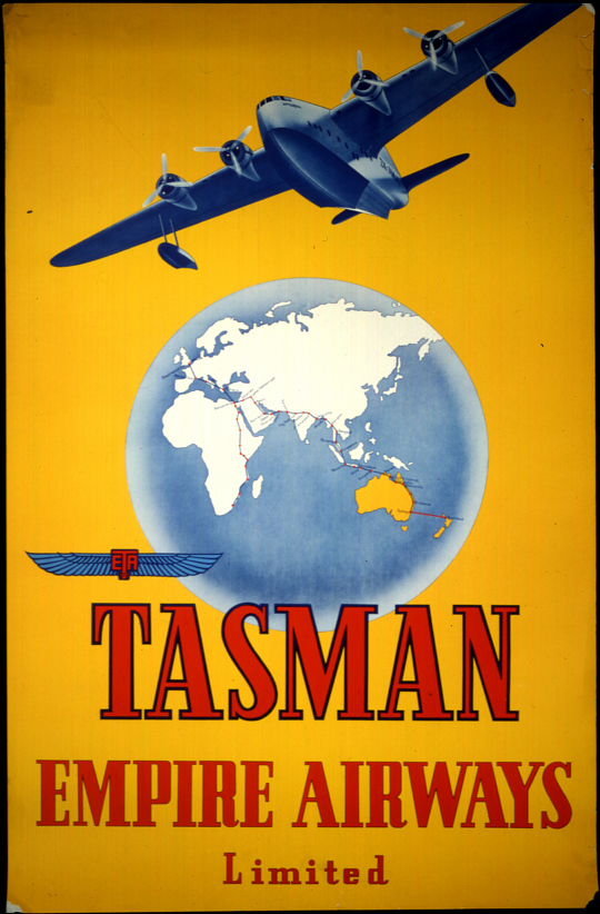 Tasman Empire Airways Limited