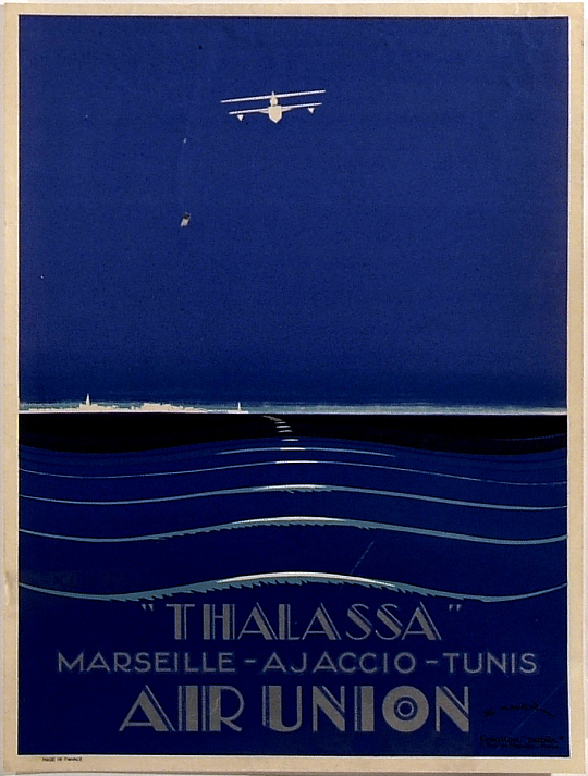 Air Union Thalassa
