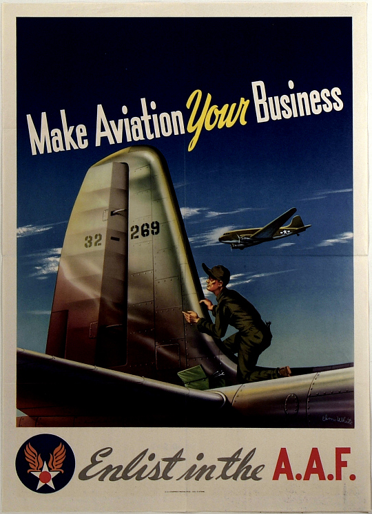 Make Aviation Your Business
