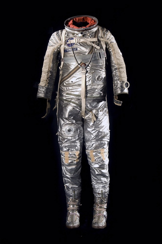 Freedom 7 Spacesuit