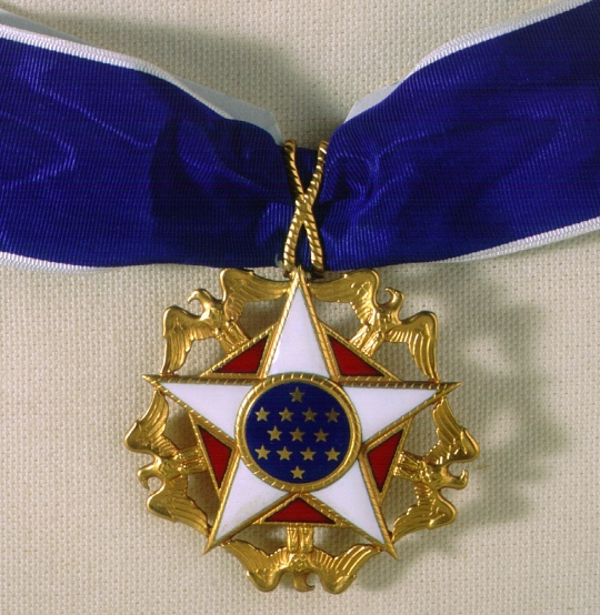 Webb Medal of Freedom