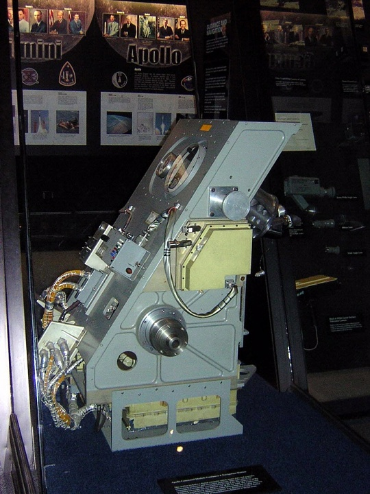 Apollo Guidance System