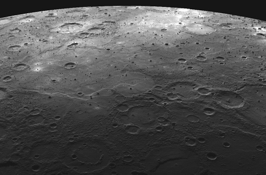 Volcanism on Mercury