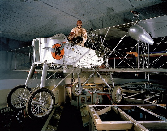 French Voisin VIII in Legend, Memory, and the Great War in the Air