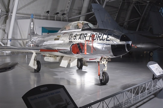 Lockheed T-33A-5-LO Shooting Star