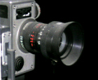 Lens, 18mm, Data Acquisition Camera, Apollo 11