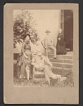 Representative image for Frank Duveneck and Elizabeth Boott Duveneck papers, 1851-1972, bulk 1851-1919