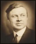 Representative image for Alfred J. Frueh papers, circa 1880-2010