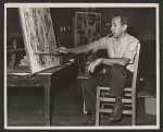 Representative image for John Opper papers, 1908-2013, bulk 1930-1994