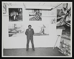 Representative image for Parish Gallery records, 1940-2013, bulk 1991-2013