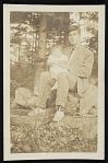 Representative image for William Robert Pearmain and Pearmain family papers, 1888-1955