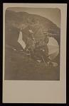 Representative image for John Singer Sargent letters, 1887-1922