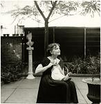 Representative image for Hedda Sterne papers, 1939-1977