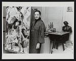 Representative image for Anna Walinska papers, 1927-2002, bulk 1935-1980