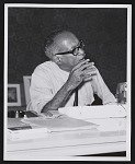 Representative image for Charles W. White papers, 1933-1987, bulk 1960s-1970s