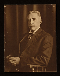 Representative image for Thomas Anshutz papers, circa 1870-1942