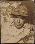 Representative image for Jerome Blum papers, 1915-circa 1969, bulk, 1919-1935