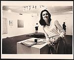 Representative image for Dwan Gallery (Los Angeles, California and New York, New York) records, 1959-circa 1982, bulk 1959-1971